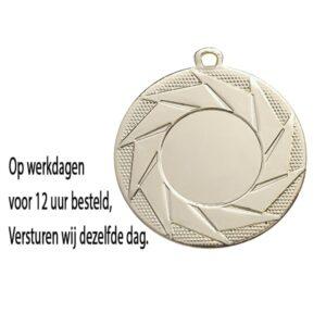 Medailles 24H