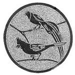 104. Tropenvogels