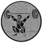 137. Gewichtheffen