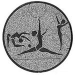160. Ritmische gymnastiek