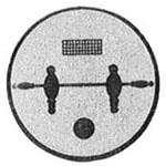 57. Tafelvoetbal