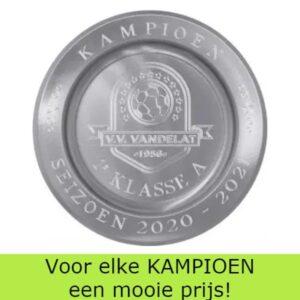 Kampioen Prijzen