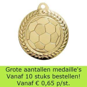 Massa medailles